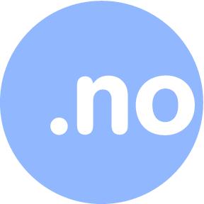 norid blå logo