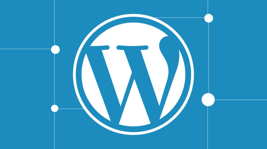 WordPress for din bedrift