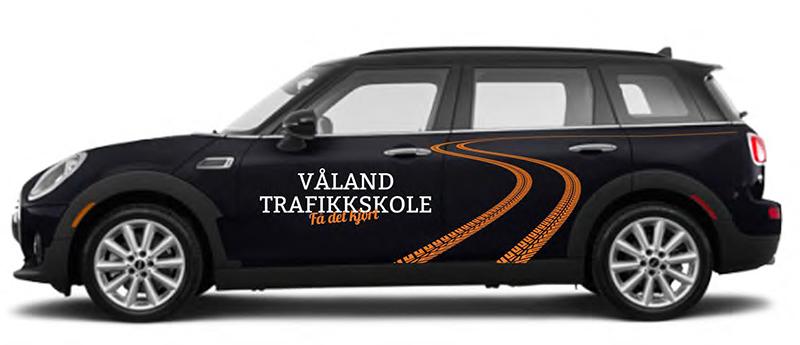 Våland Trafikkskole