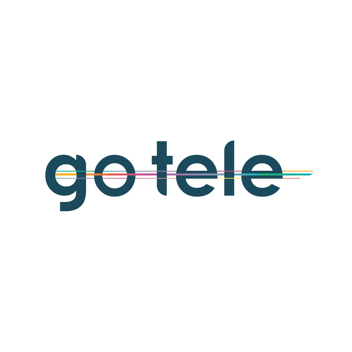 Go Tele Logo
