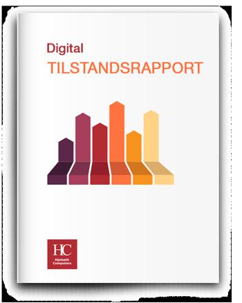 digital-tilstandsrapport