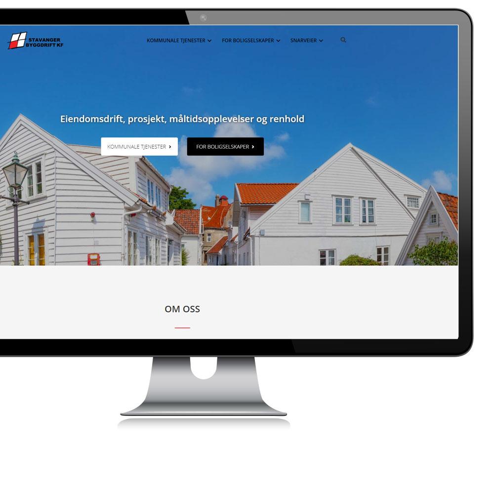 Stavanger Byggdrift