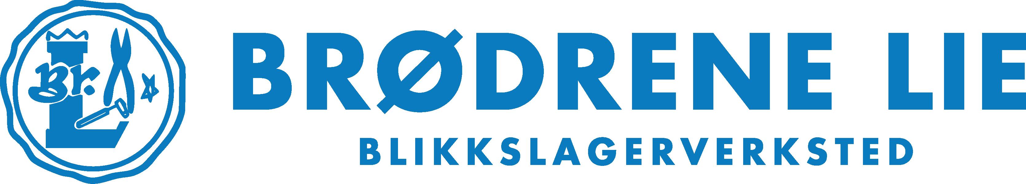 Brødrene Lie logo blå NY (002)